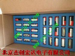 3B6100锂电池产品图片