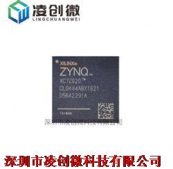 XC7Z020-1CLG484I FBGA-484 嵌入式-FPGA