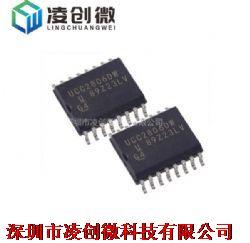 UCC2806DWTR SOIC-16 稳压芯片
