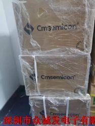 CMS32F030K6Q6 : 32KB Flash,48MHz,增强型PWM产品图片