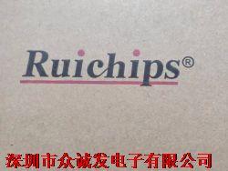 锐骏代理RU30J30M -N沟道MOS产品图片