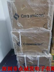 CMS32F030K6T6产品图片