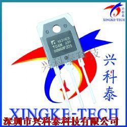 TGAN80N60F2DS产品图片