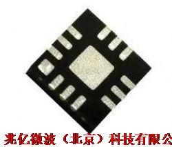 HMC3653LP3BE-射频放大器产品图片