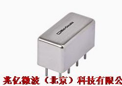 WP4P1+4 路 MMIC 功率分配器,1525 - 2375 MHz,50Ω产品图片